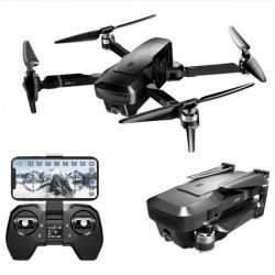Квадрокоптер VISUO ZEN K1 Light - дрон з 4K і HD камерами, з GPS, FPV, БК моторами, до 21 хвилин польоту