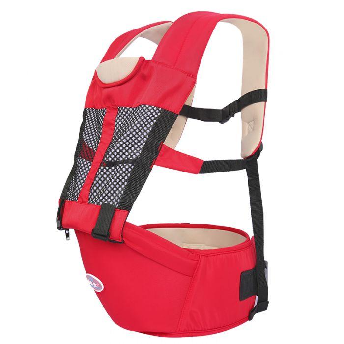 Рюкзак-кенгуру для переноски ребенка - Хипсит