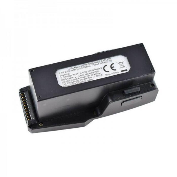 Li-Po акумулятор до квадрокоптера VISUO ZEN K1 Light  на 2300 mAh 7.4V