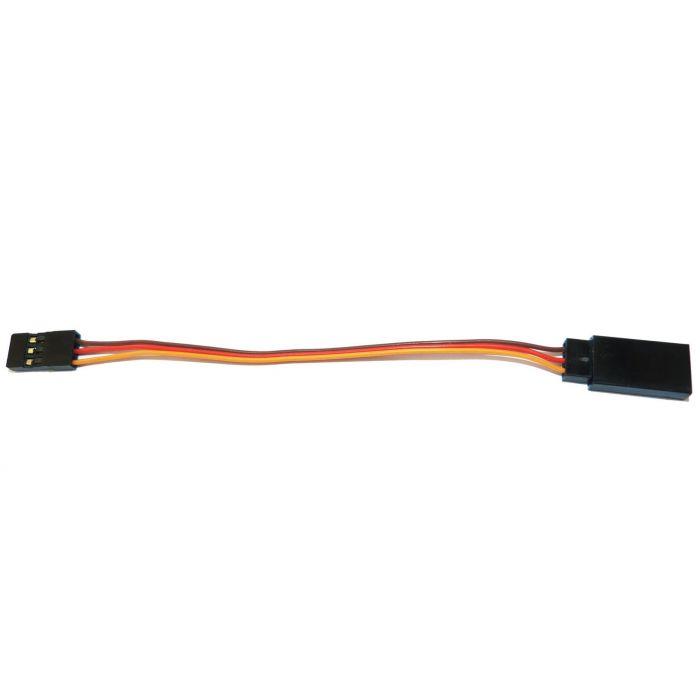 Удлинитель 15см Power HD для сервоприводов JR/Futaba