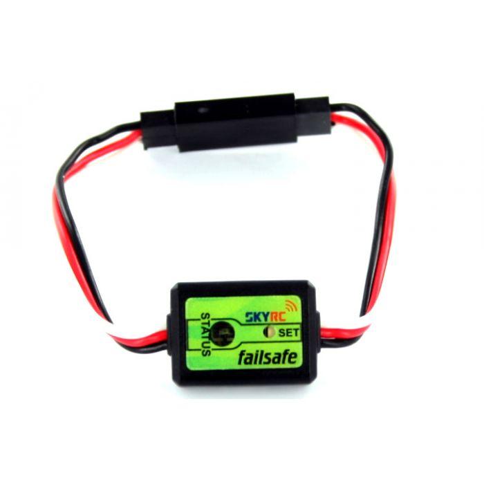 Модуль фейлсейв SkyRC Failsafe для р/у моделей (SK-600008-01)