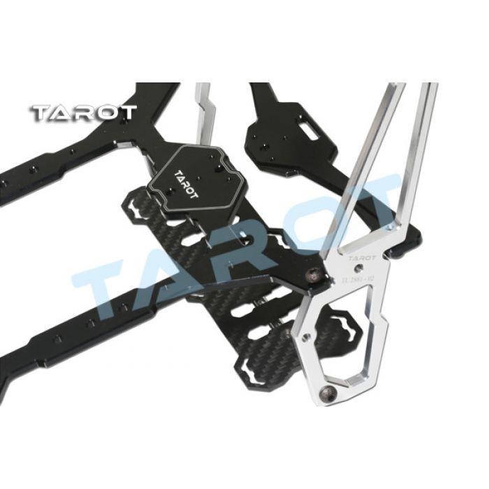 Крепление аккумулятора к столу Tarot для передатчиков (TL2879)