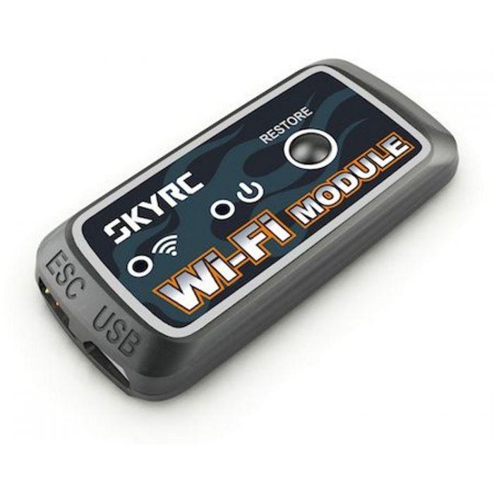 Модуль беспроводной SkyRC WiFi для зарядных устройств (SK-600075)
