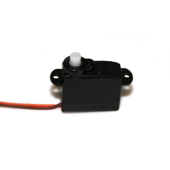 Сервопривод микро 2,5г TechOne TS25 0,2кг/0,09сек