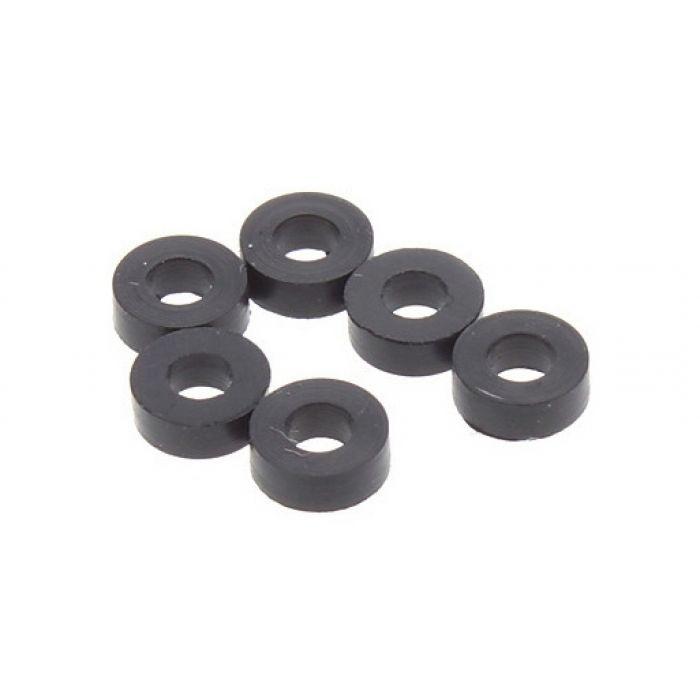 WL V922-13 Rotor hub rubber swashers