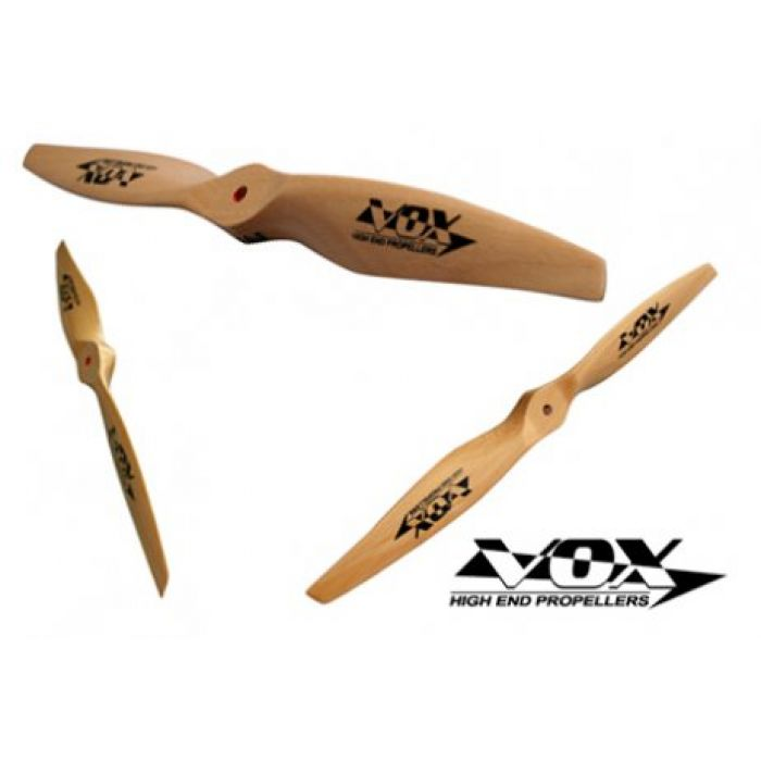 Пропеллер VOX 15x6 Electric деревянный для самолетов