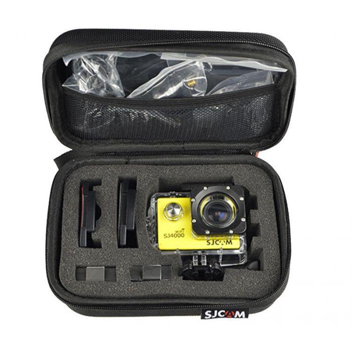 Кейс для камер SJCam средний 15x11x7см