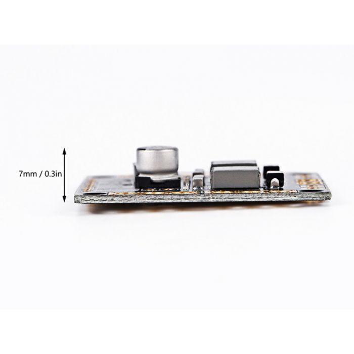 Плата распределения питания с BEC 5V, 12V и LC фильтром