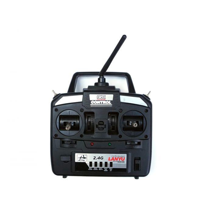 Аппаратура управления 6-канальная 2.4GHz VolantexRC (V-TX6)