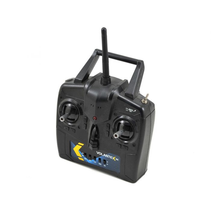 Аппаратура управления 4-канальная 2.4GHz VolantexRC (V-TX4)