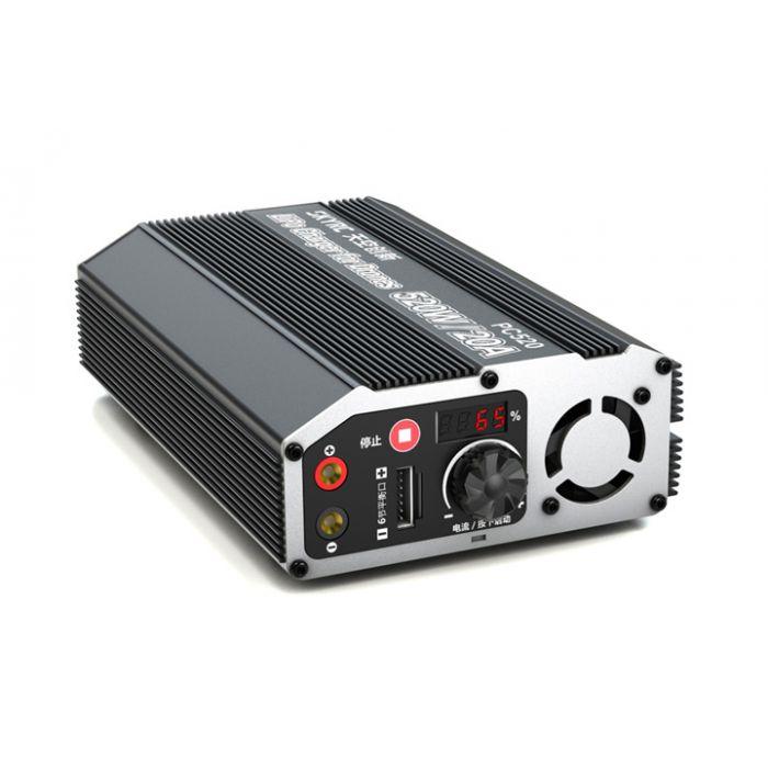 Зарядное устройство SkyRC PC520 15A/500W с/БП для 6S Li-Pol батарей (SK-100105)