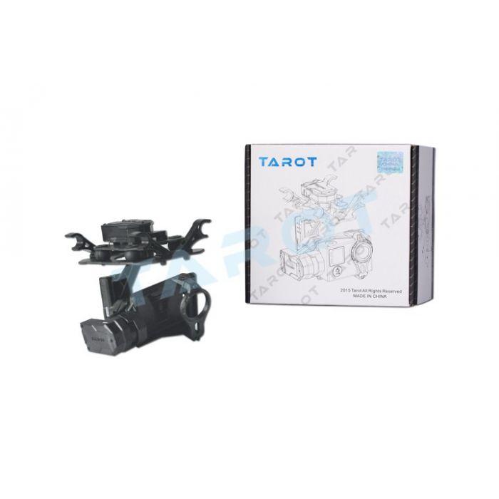 Подвес трехосевой Tarot Т4-3D для камер GoPro (TL3D02)