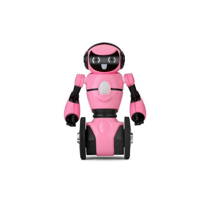 Робот р/у WL Toys F1 с гиростабилизацией (розовый)
