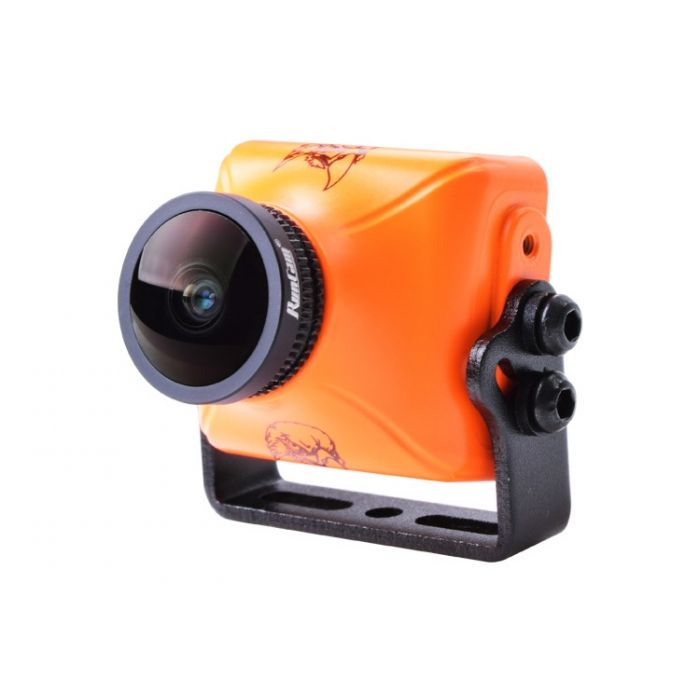 "Камера FPV RunCam Night Eagle 2 PRO CMOS 1/1.8"" 2.5мм MIC 4:3"