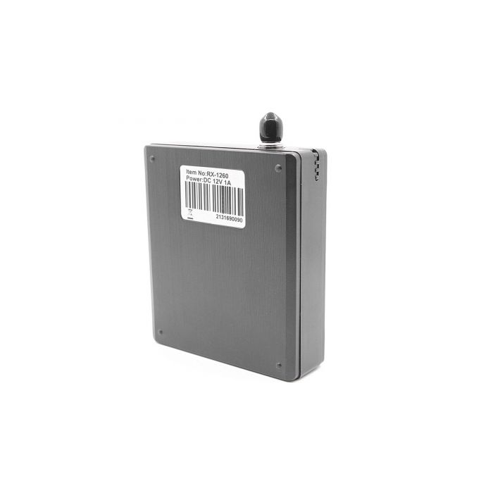 Комплект FPV 1.2GHz LawMate TX1218523+RX1260 5-23V 1000mW